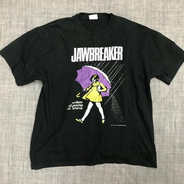 カート着 jawbreaker Umbrella Girl Tシャツ nirvana butthole