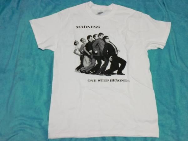 MADNESS マッドネス Tシャツ M バンドT ロックT Selecter Beat