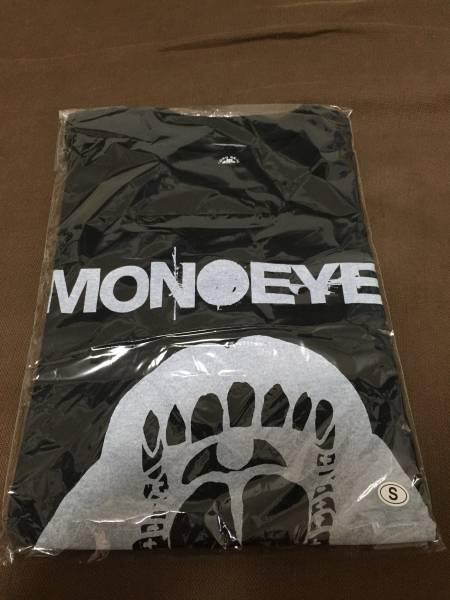 MONOEYES 新春 プレツアーTシャツ S PIZZA OF DEATH BRAHMAN ライブグッズの画像