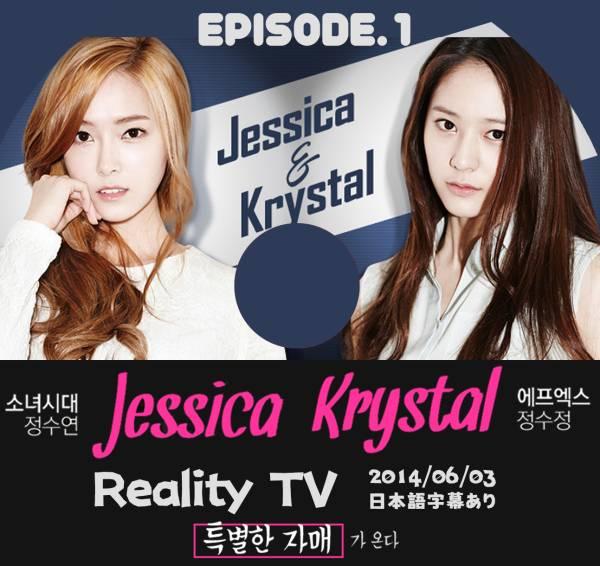 少女時代☆JESSICA☆F(x)☆KRYSTAL☆Reality TV#1-10DVD 10枚組 ライブグッズの画像