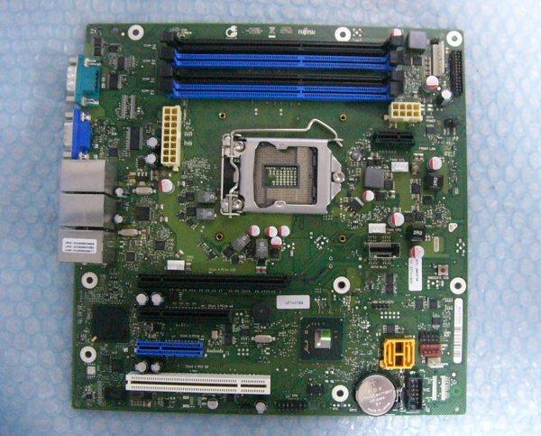 sc4 PRIMERGY TX120 S3 Motherboard D3049-B12 Stock 2
