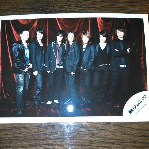 関ジャニ∞公式写真1-30