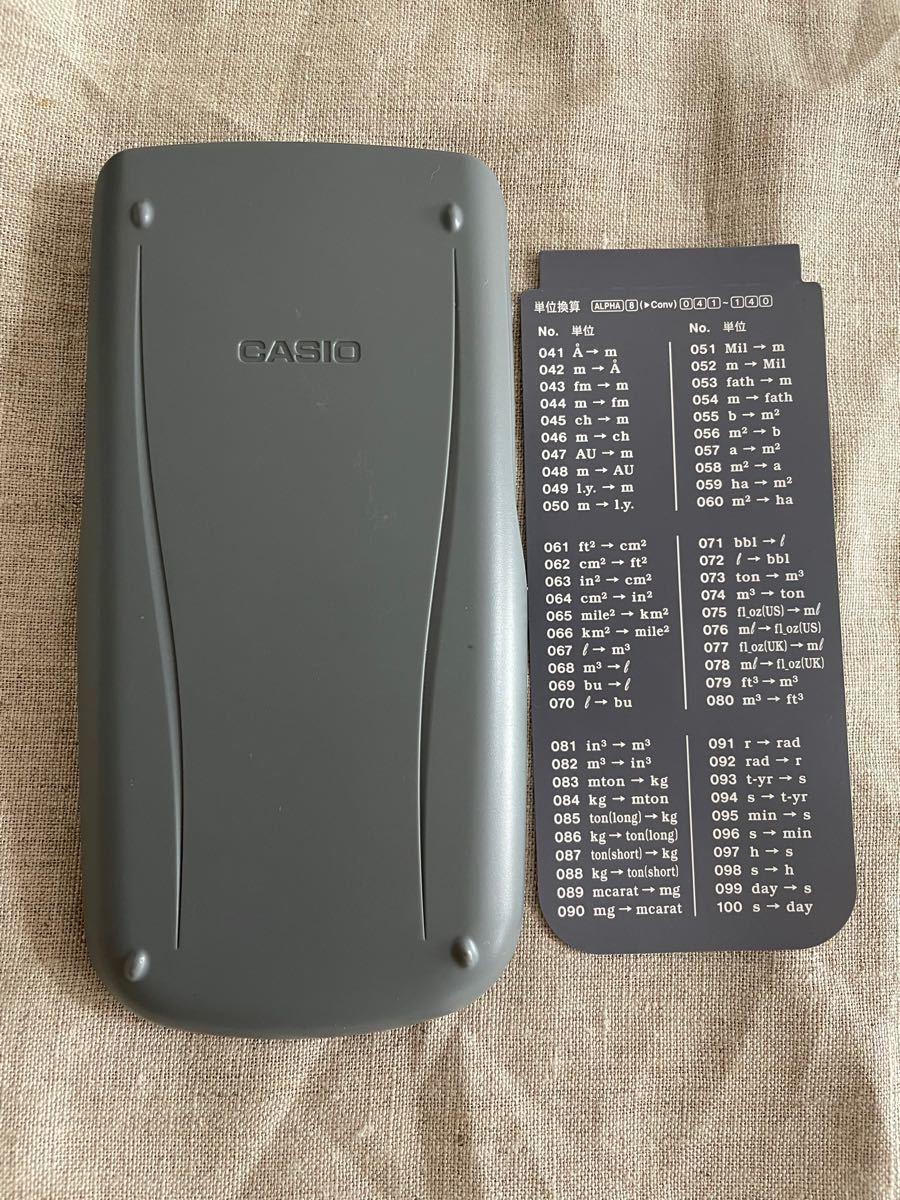 CASIO 関数電卓 カシオ関数電卓、アイシャドウセット
