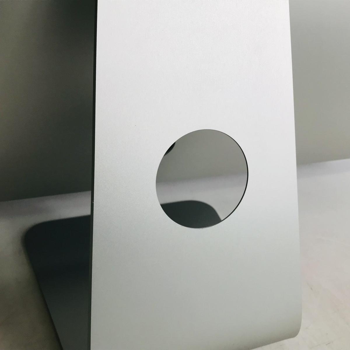 ジャンク iMac Retina 5Kディスプレイモデル 27インチ(Early2019) Core i9 3.6GHz/32GB/FD 2TB MRR12J/A_画像5