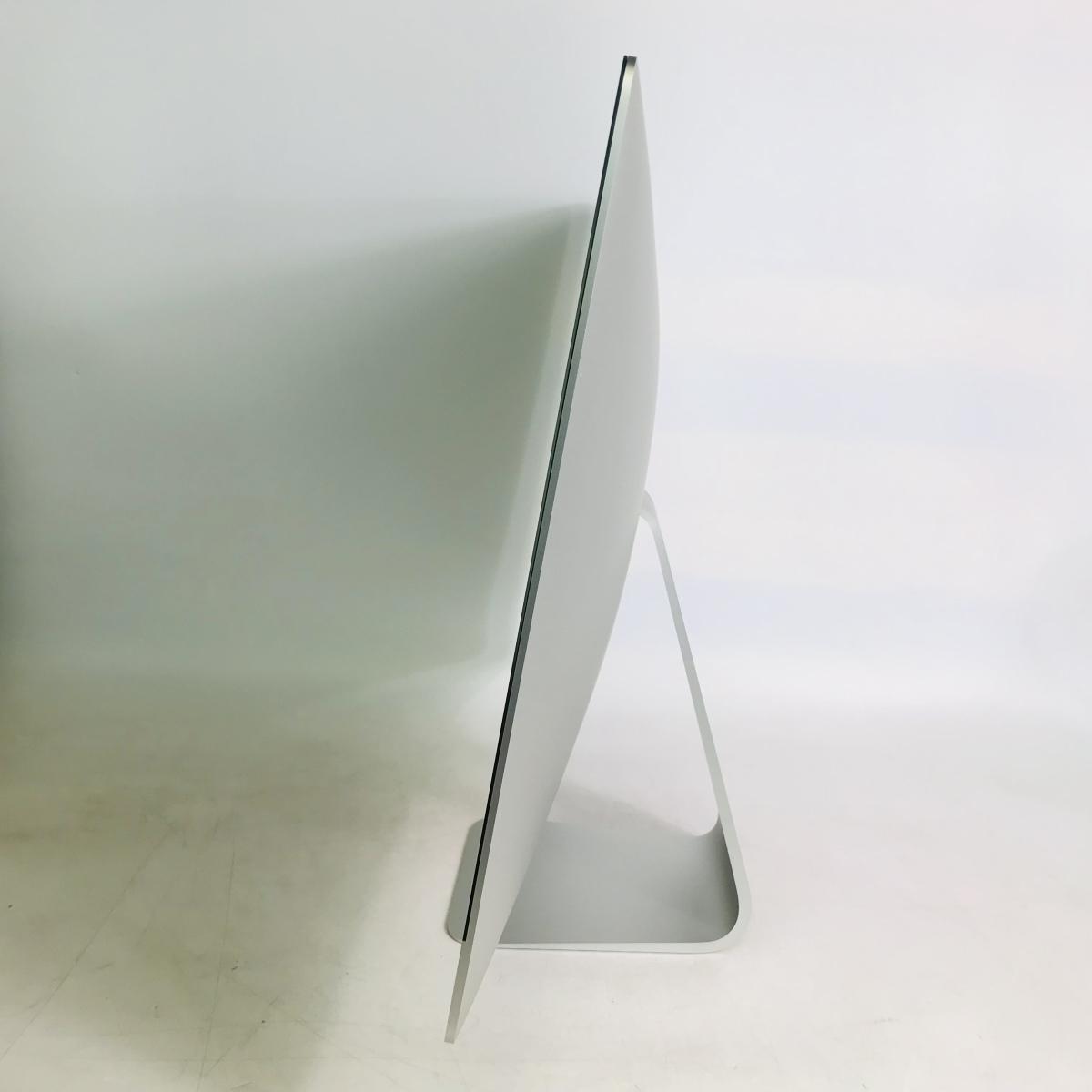 ジャンク iMac Retina 5Kディスプレイモデル 27インチ(Early2019) Core i9 3.6GHz/32GB/FD 2TB MRR12J/A_画像6