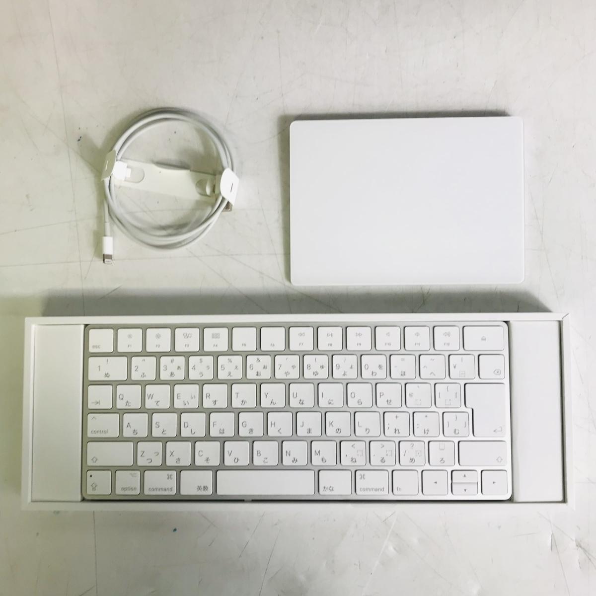 ジャンク iMac Retina 5Kディスプレイモデル 27インチ(Early2019) Core i9 3.6GHz/32GB/FD 2TB MRR12J/A_画像8