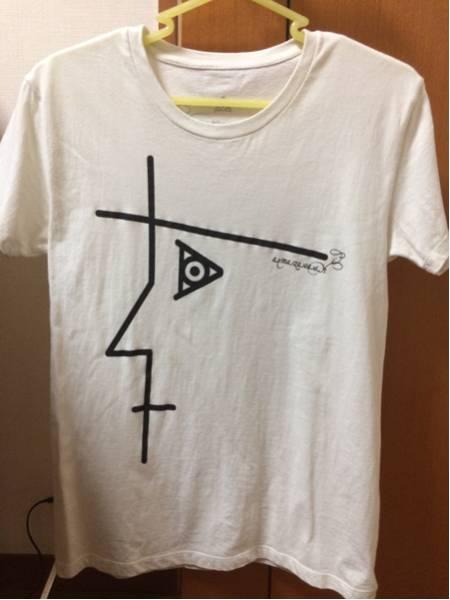 【レア】amazarashi TK from 凛として時雨 Tシャツ 虚無病 ライブグッズの画像