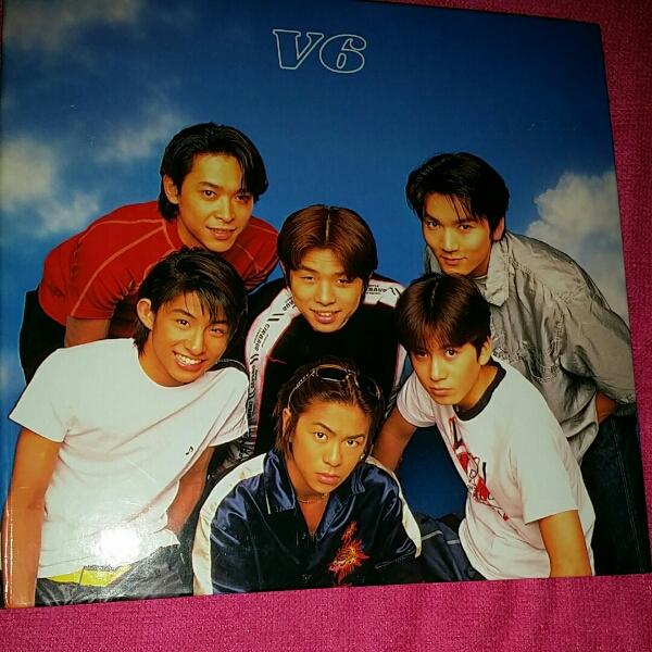 V6 グッズ☆坂本昌行 写真15枚セット☆
