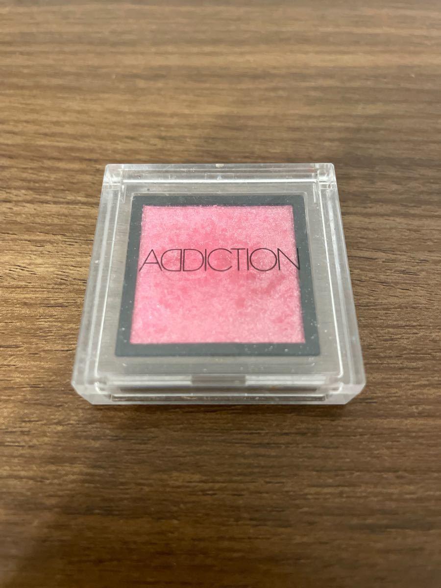 ADDICTION アディクション ザアイシャドウ 099