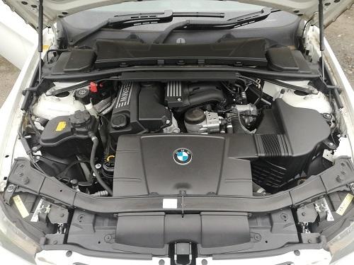 「BMW 320i 2008年 車検令和5年4月 走行距離48,000km 個人出品」の画像3