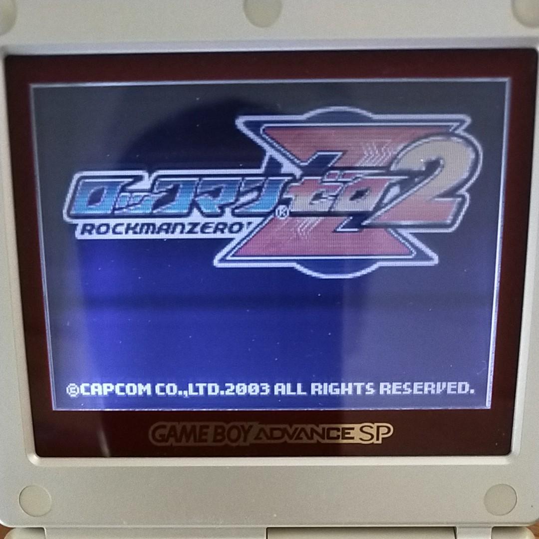 ゲームボーイアドバンス ソフトセット