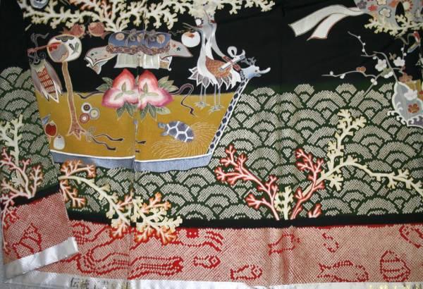 ◆一品物◆手刺繍の振袖オリジナルNO2◆限定販売◆_画像2