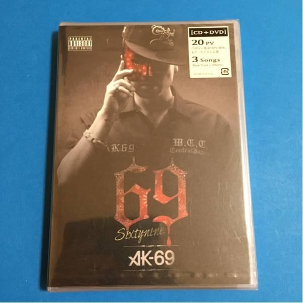 AK-69 DVD ライブグッズの画像