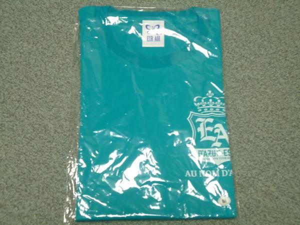 藍井エイル D'AZUR-EST ご当地限定Tシャツ 東京 Mサイズ