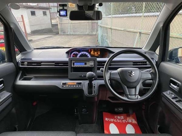 「ワゴンR 660 25周年記念車 ハイブリッド FXリミテッド セーフティパッケージ ドラレコ」の画像3