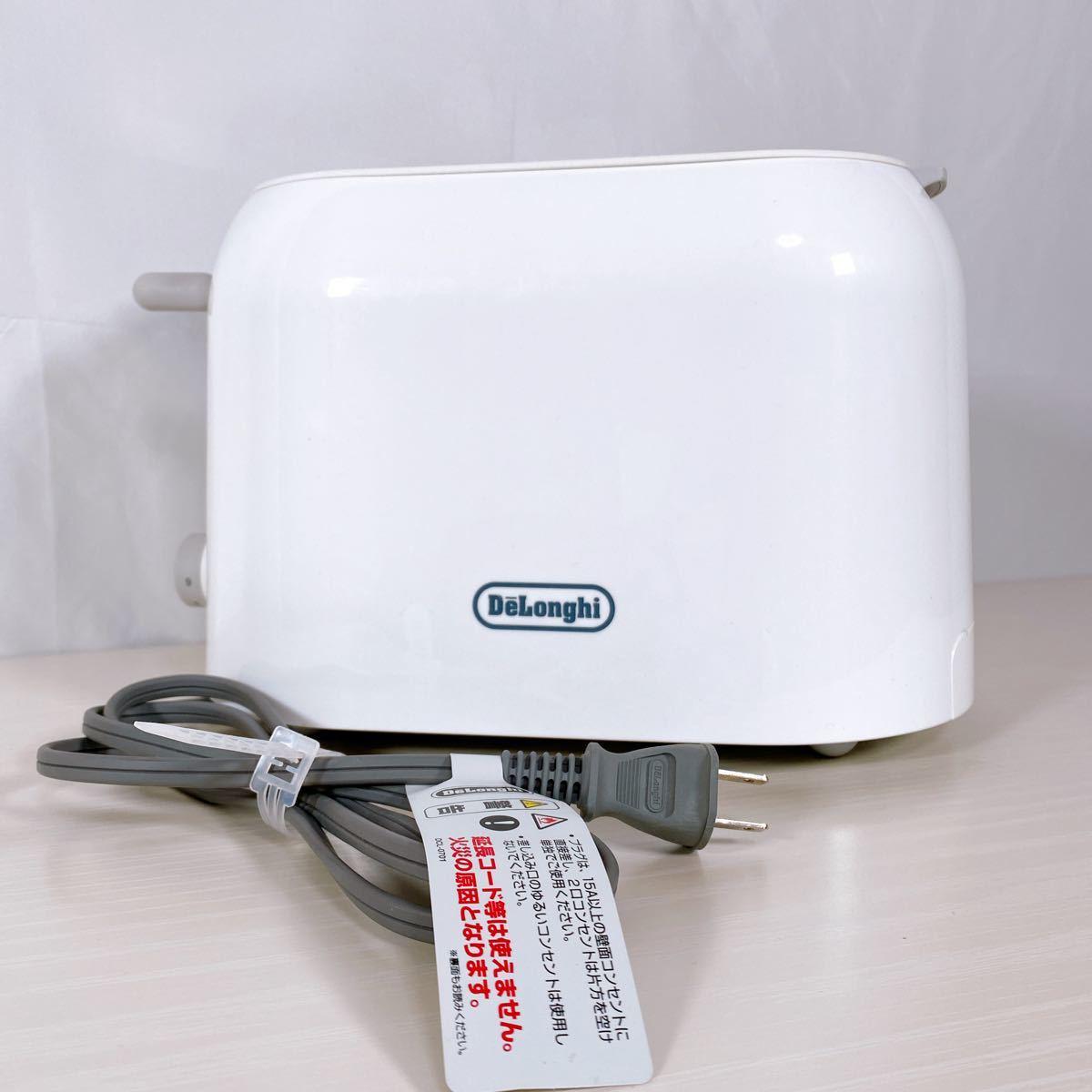 デロンギ ポップ アップ トースター