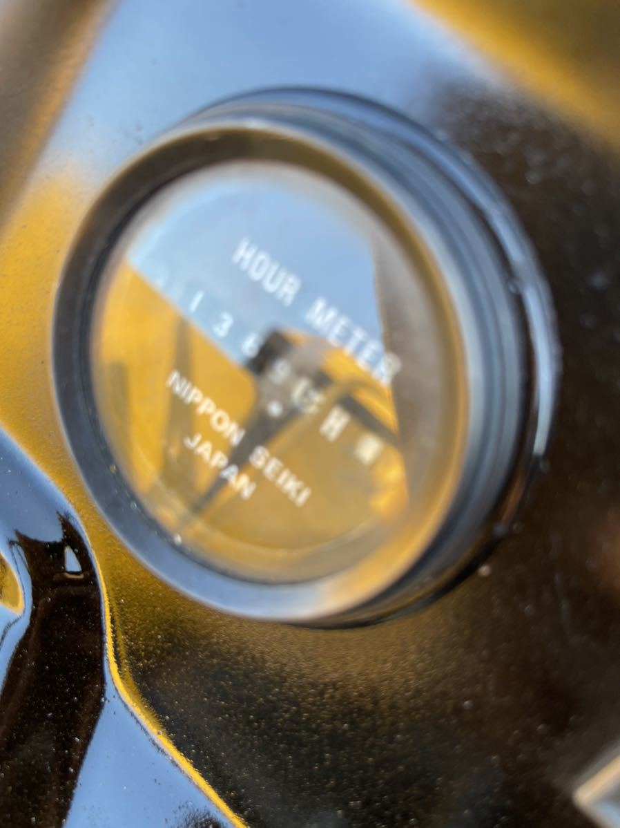 「【中古】ホイールキャリア ヤンマー C12W ディーゼル 6輪ダンプ 不整地運搬車 キャリアダンプ」の画像2