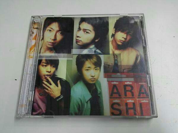 【ジャンク】嵐 One(初回限定盤)(DVD付)