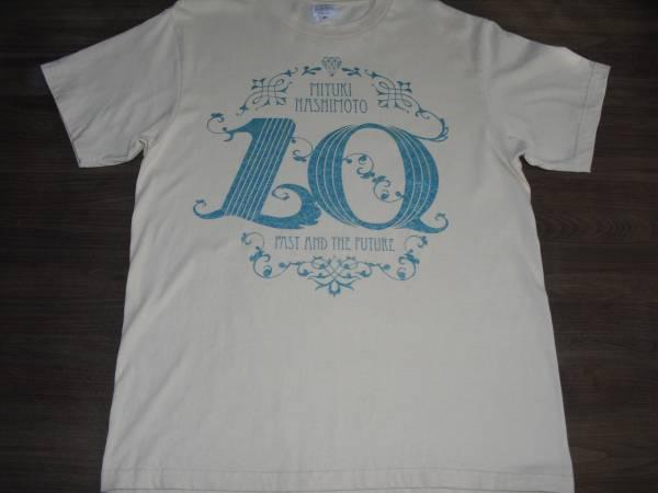 橋本みゆき Live Tシャツ