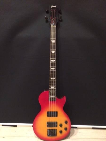 USA 94製 Gibson Lpb-2 Les Paul Deluxe Bass レスポール ベース