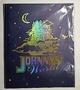 ジャニーズ Johnnys World 2012 パンフレット:美品/HeySayJUMP コンサートグッズの画像