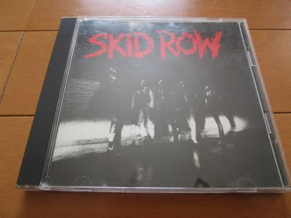 ☆★CD/スキッド・ロウ/SKID ROW ★☆_画像1