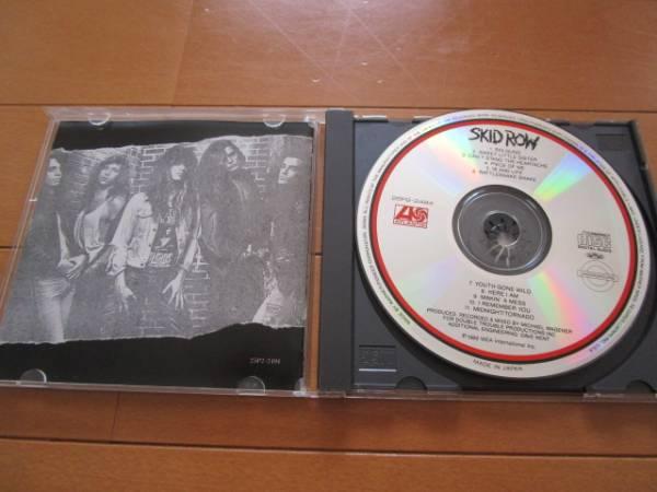 ☆★CD/スキッド・ロウ/SKID ROW ★☆_画像3
