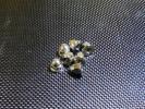 64チタンボルト M6 袋ナット(ドームナット)P1.00 1個 未使用