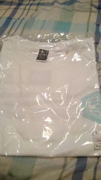 HKT48 Tシャツ ライブグッズの画像