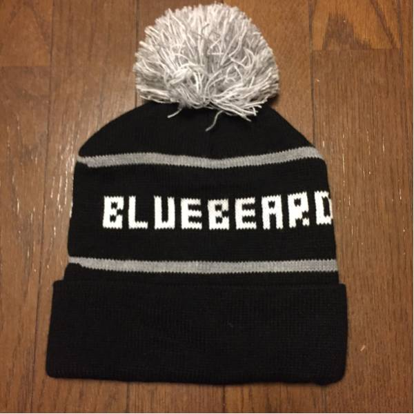 bluebeard ニットキャップ envy ハイスタ BRAHMAN FUUDOBRAIN