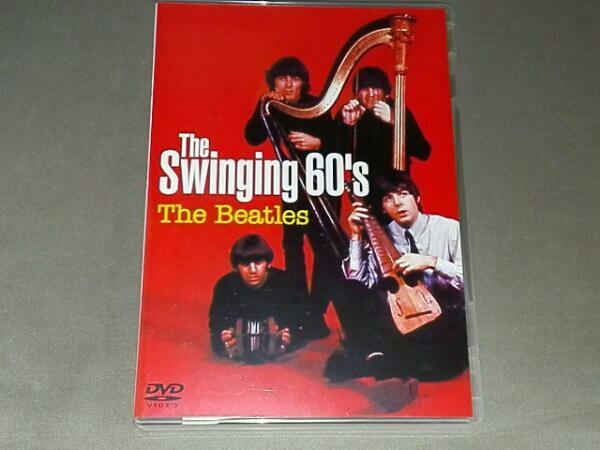 ザ・ビートルズ The Swinging 60's The Beatles ライブグッズの画像