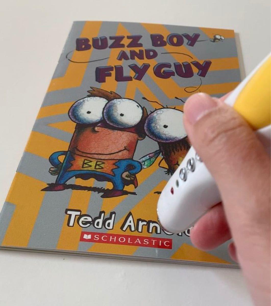 Fly Guy and Buzz 17冊 英語絵本 洋書 多読 新品