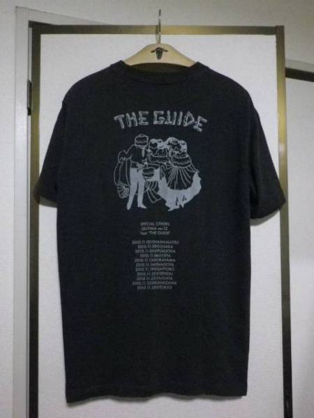SPECIAL OTHERS スペシャルアザーズ THE GUIDE ツアー Tシャツ M