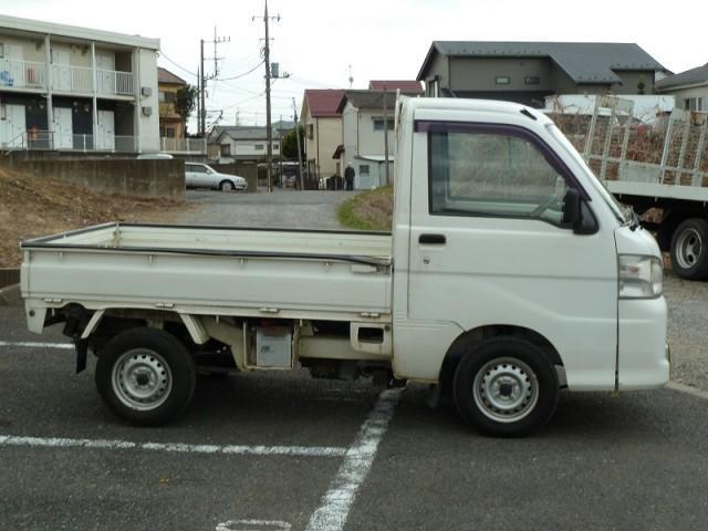 「ハイゼットトラックエアコン・パワステ スペシャル」の画像3