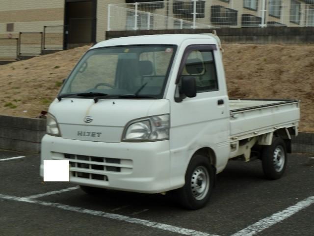 「ハイゼットトラックエアコン・パワステ スペシャル」の画像1