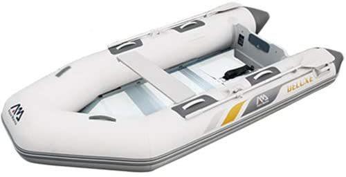 「[アクアマリーナ] ゴムボート デラックス300 DELUXE アルミフロア 4人乗り BT-06300AL」の画像1