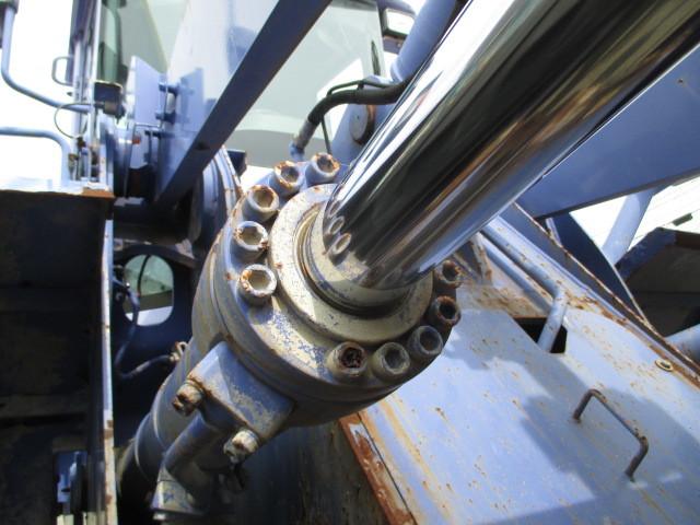 日立 タイヤショベル(ホイールローダー) 2008年式 ZW220_画像8