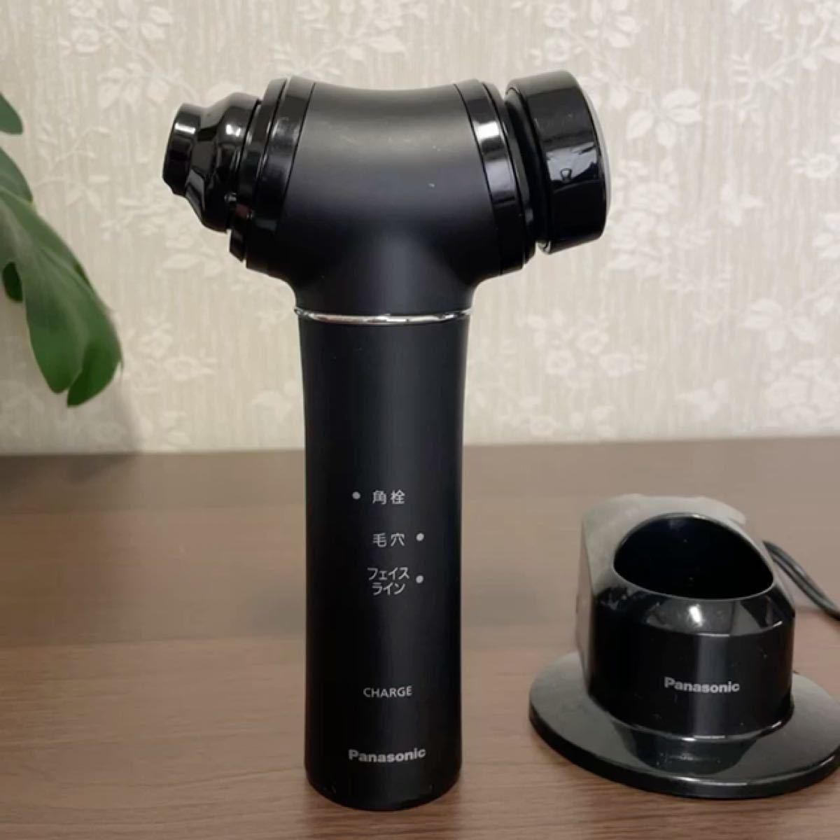 Panasonic Beauty PREMIUM 超音波美顔器 EH-XU10
