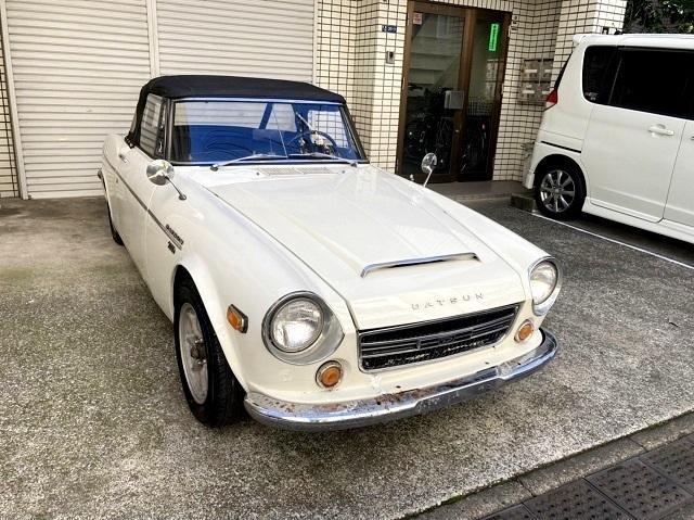 「旧車 ハコスカ ケンメリ S30Z 510SSS ベレット コスモスポーツ ホンダ S800 トヨタ 2000GT SR311 SRL311」の画像1