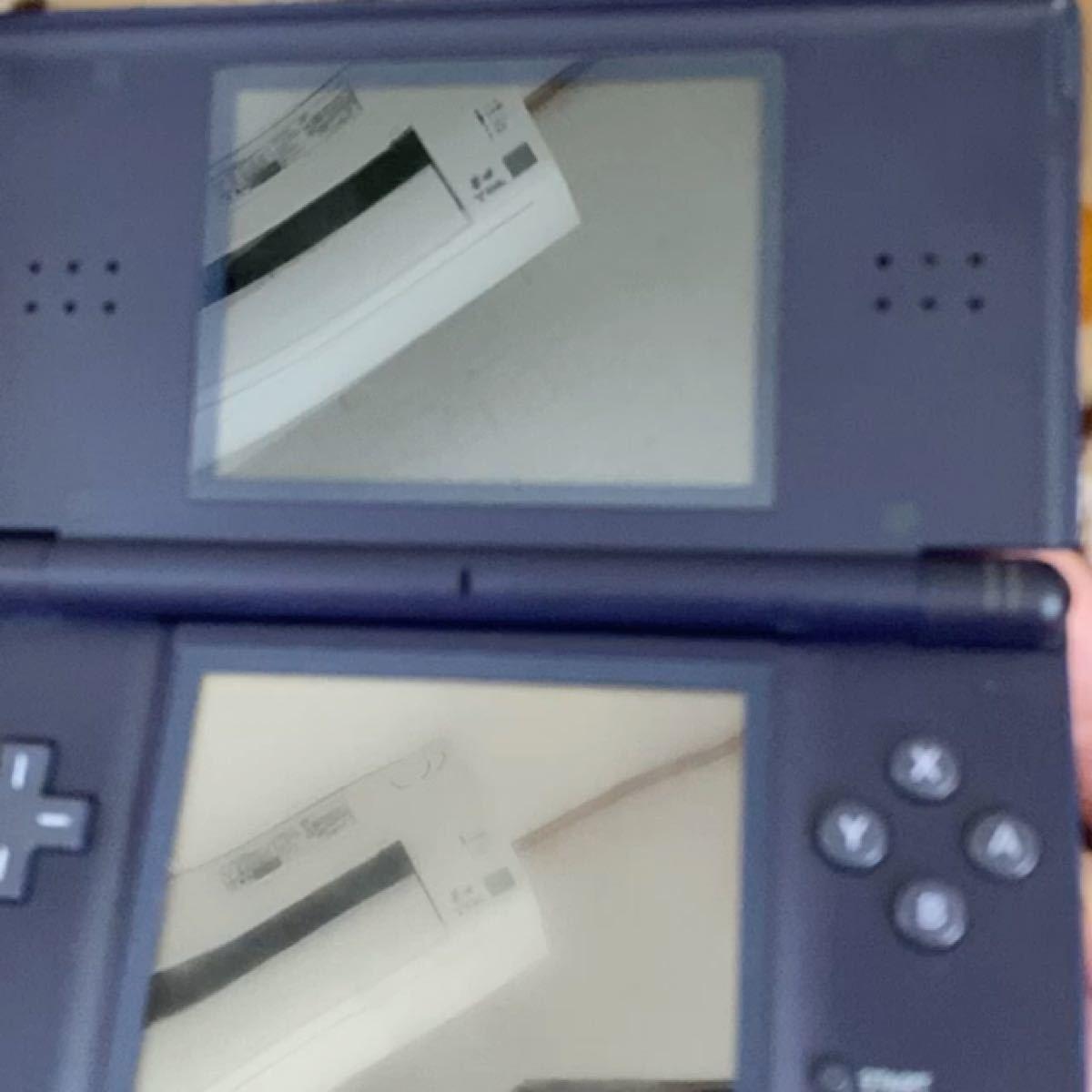 プロアクションリプレイ DS Lite ニンテンドーDS