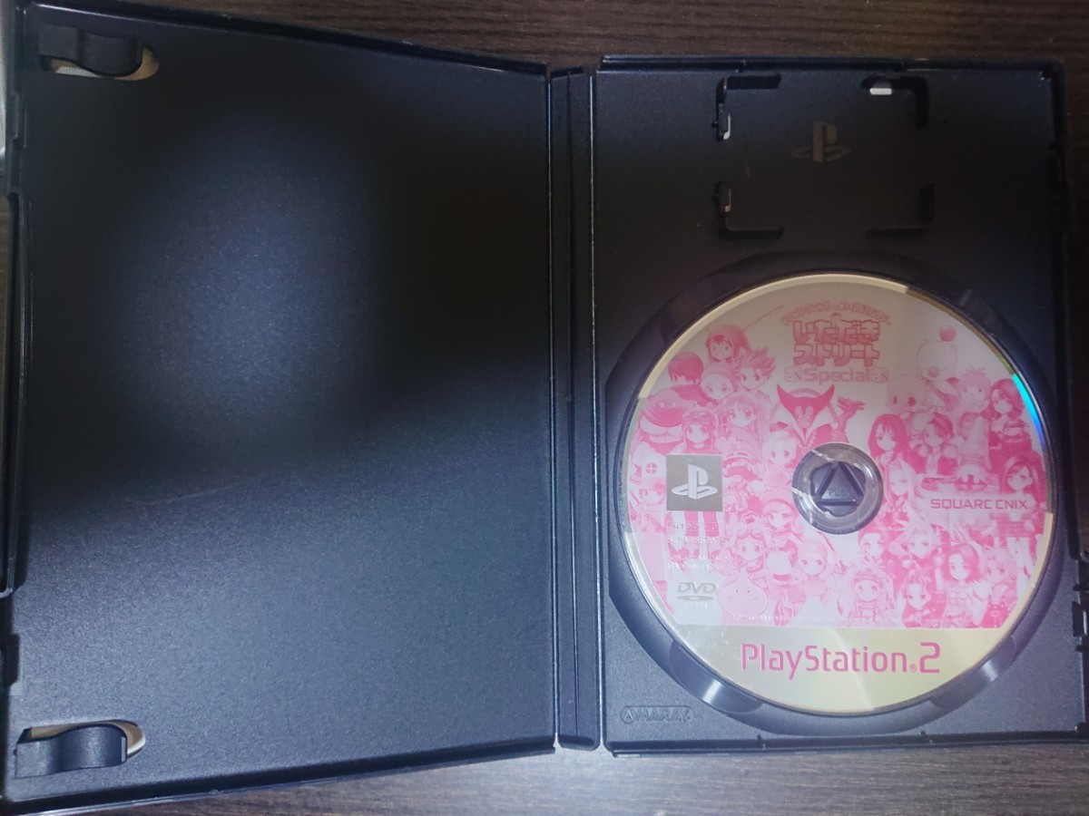 PS2ソフト 4本セット