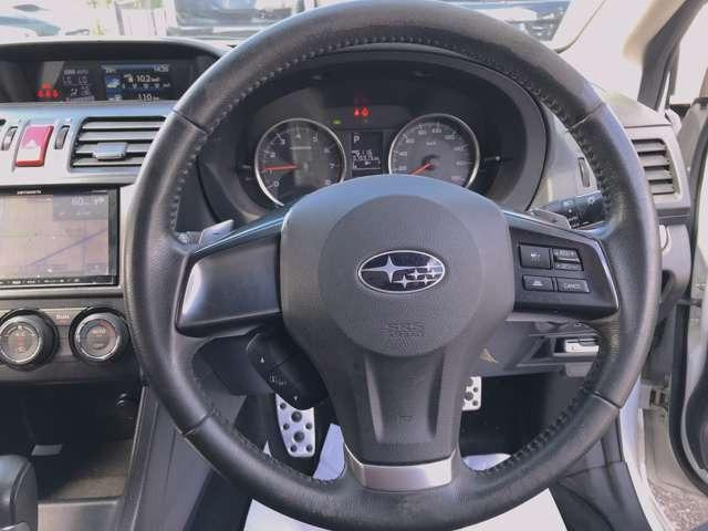 「平成24年 インプレッサスポーツ 2.0 i-S アイサイト 4WD 本州仕入 社外ナビ@車選びドットコム」の画像2