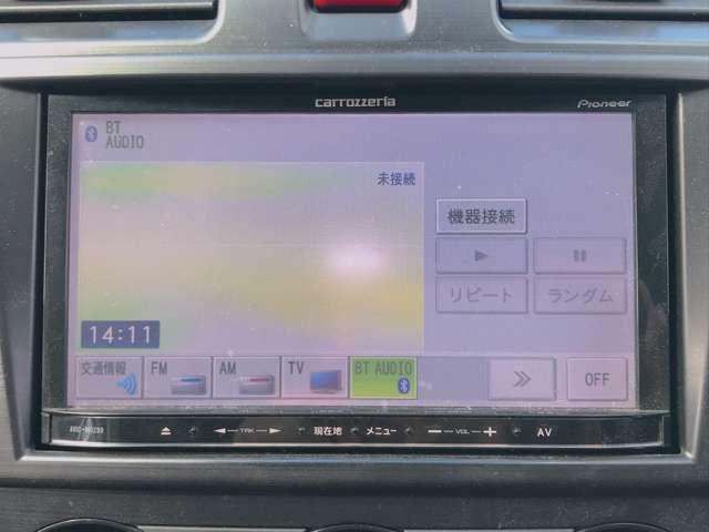 「平成24年 インプレッサスポーツ 2.0 i-S アイサイト 4WD 本州仕入 社外ナビ@車選びドットコム」の画像3
