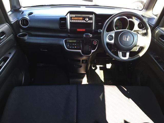 「\全車保証付/ 平成25年 ホンダ N-BOX G SSパッケージ @車選びドットコム」の画像3