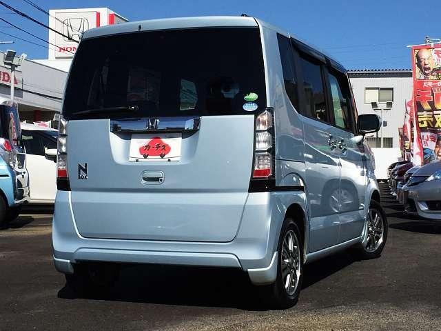 「\全車保証付/ 平成25年 ホンダ N-BOX G SSパッケージ @車選びドットコム」の画像2
