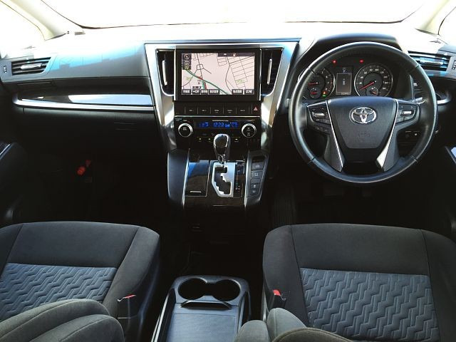 「\全車保証付/ 平成28年 トヨタ ヴェルファイア 2.5 Z @車選びドットコム」の画像3