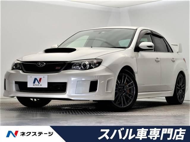 「平成25年 インプレッサ WRX STI スペックC 18インチタイヤ仕様車@車選びドットコム」の画像1