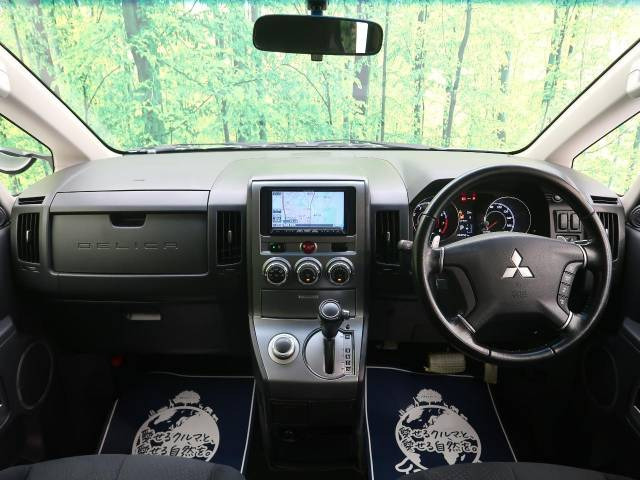 「平成24年 デリカD:5 2.4 G パワーパッケージ 4WD @車選びドットコム」の画像2