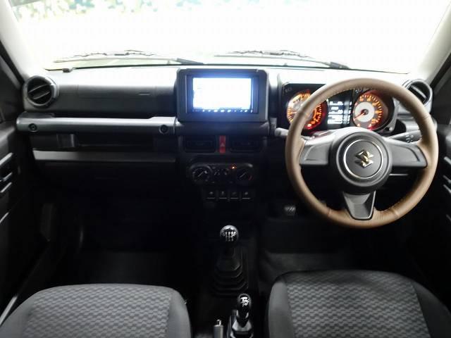 「令和2年 ジムニー XG スズキ セーフティ サポート 4WD @車選びドットコム」の画像2
