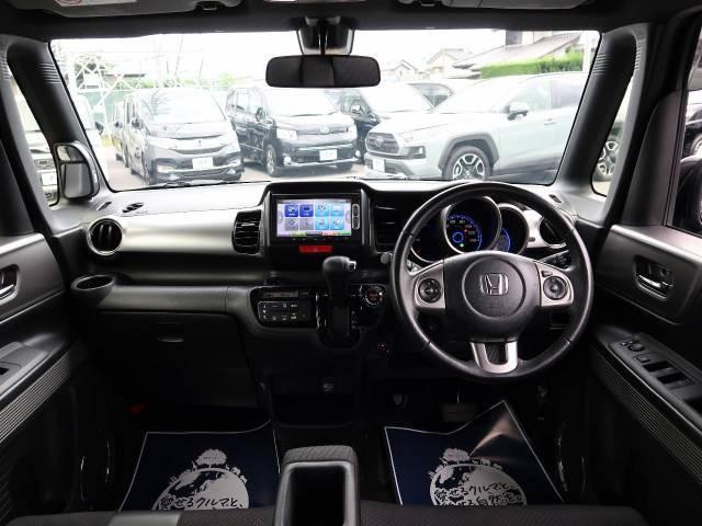 「平成28年 N-BOXスラッシュ G ターボ Aパッケージ @車選びドットコム」の画像2